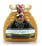 Case of 8 Raw Manuka Active +10 Honey (340g)