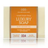 Scottish Heather Honey & Sweet Orange Soap