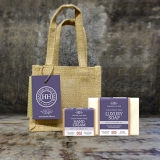 Scottish Heather Honey Skincare Gift Set - Lavender